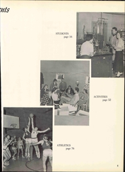 Page 11, 1955 Edition, The Kings College - Crown Yearbook (New Castle, DE) online yearbook collection