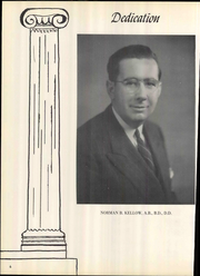Page 12, 1955 Edition, The Kings College - Crown Yearbook (New Castle, DE) online yearbook collection