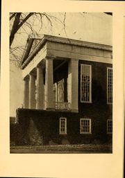 Page 14, 1930 Edition, University of Delaware Womens College - Blue and Gold Yearbook (Newark, DE) online yearbook collection