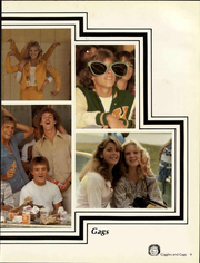 Page 13, 1979 Edition, John F Kennedy High School - Eternal Flame Yearbook (La Palma, CA) online yearbook collection