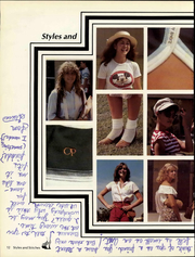 Page 16, 1979 Edition, John F Kennedy High School - Eternal Flame Yearbook (La Palma, CA) online yearbook collection