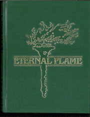 1983 Edition, John F Kennedy High School - Eternal Flame Yearbook (La Palma, CA)