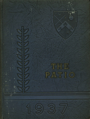 Page 1, 1937 Edition, Archmere Academy - Patio Yearbook (Claymont, DE) online yearbook collection