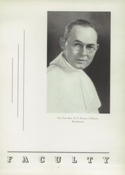Page 11, 1937 Edition, Archmere Academy - Patio Yearbook (Claymont, DE) online yearbook collection