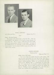 Page 16, 1937 Edition, Archmere Academy - Patio Yearbook (Claymont, DE) online yearbook collection