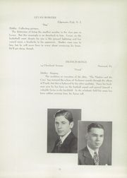 Page 17, 1937 Edition, Archmere Academy - Patio Yearbook (Claymont, DE) online yearbook collection