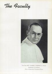 Page 13, 1940 Edition, Archmere Academy - Patio Yearbook (Claymont, DE) online yearbook collection