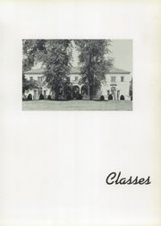 Page 17, 1940 Edition, Archmere Academy - Patio Yearbook (Claymont, DE) online yearbook collection