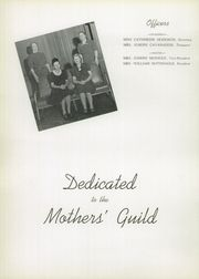 Page 8, 1940 Edition, Archmere Academy - Patio Yearbook (Claymont, DE) online yearbook collection