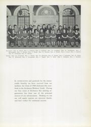 Page 9, 1940 Edition, Archmere Academy - Patio Yearbook (Claymont, DE) online yearbook collection