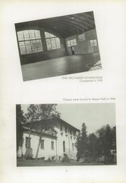Page 12, 1942 Edition, Archmere Academy - Patio Yearbook (Claymont, DE) online yearbook collection