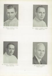 Page 15, 1942 Edition, Archmere Academy - Patio Yearbook (Claymont, DE) online yearbook collection