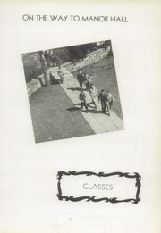 Page 17, 1942 Edition, Archmere Academy - Patio Yearbook (Claymont, DE) online yearbook collection