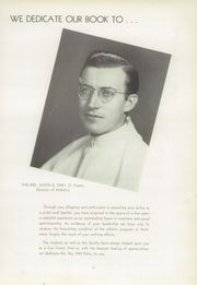 Page 9, 1942 Edition, Archmere Academy - Patio Yearbook (Claymont, DE) online yearbook collection