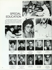 Page 102, 1983 Edition, Norco High School - Spectrum Yearbook (Norco, CA) online yearbook collection