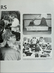 Page 105, 1983 Edition, Norco High School - Spectrum Yearbook (Norco, CA) online yearbook collection