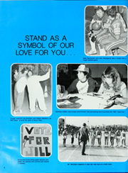 Norco High School - Spectrum Yearbook (Norco, CA) online yearbook collection, 1983 Edition, Page 12