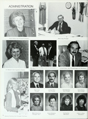 Norco High School - Spectrum Yearbook (Norco, CA) online yearbook collection, 1983 Edition, Page 78
