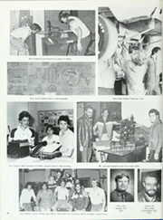 Norco High School - Spectrum Yearbook (Norco, CA) online yearbook collection, 1983 Edition, Page 90