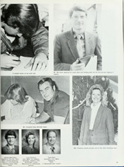 Norco High School - Spectrum Yearbook (Norco, CA) online yearbook collection, 1983 Edition, Page 93