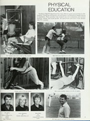 Page 95, 1983 Edition, Norco High School - Spectrum Yearbook (Norco, CA) online yearbook collection