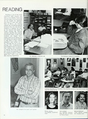 Page 96, 1983 Edition, Norco High School - Spectrum Yearbook (Norco, CA) online yearbook collection