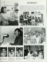 Page 99, 1983 Edition, Norco High School - Spectrum Yearbook (Norco, CA) online yearbook collection
