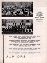 Page 14, 1936 Edition, Ukiah High School - Wildcat Yearbook (Ukiah, CA) online yearbook collection