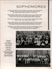 Page 15, 1936 Edition, Ukiah High School - Wildcat Yearbook (Ukiah, CA) online yearbook collection