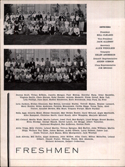 Page 16, 1936 Edition, Ukiah High School - Wildcat Yearbook (Ukiah, CA) online yearbook collection