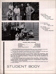 Page 22, 1936 Edition, Ukiah High School - Wildcat Yearbook (Ukiah, CA) online yearbook collection
