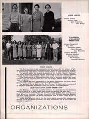 Page 24, 1936 Edition, Ukiah High School - Wildcat Yearbook (Ukiah, CA) online yearbook collection