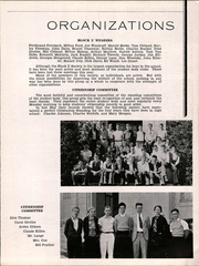 Page 25, 1936 Edition, Ukiah High School - Wildcat Yearbook (Ukiah, CA) online yearbook collection