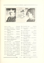 Page 13, 1928 Edition, Ventura High School - Black Gold Yearbook (Ventura, CA) online yearbook collection