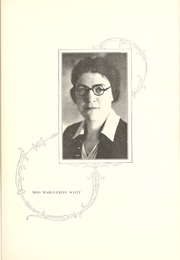 Page 9, 1928 Edition, Ventura High School - Black Gold Yearbook (Ventura, CA) online yearbook collection