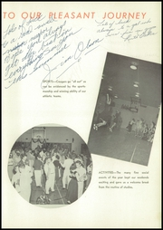 Page 11, 1954 Edition, Ventura High School - Black Gold Yearbook (Ventura, CA) online yearbook collection