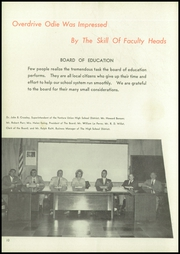 Page 14, 1954 Edition, Ventura High School - Black Gold Yearbook (Ventura, CA) online yearbook collection