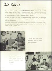 Page 10, 1957 Edition, Ventura High School - Black Gold Yearbook (Ventura, CA) online yearbook collection