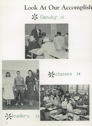 Page 12, 1959 Edition, Ventura High School - Black Gold Yearbook (Ventura, CA) online yearbook collection