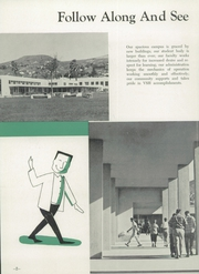 Page 6, 1959 Edition, Ventura High School - Black Gold Yearbook (Ventura, CA) online yearbook collection