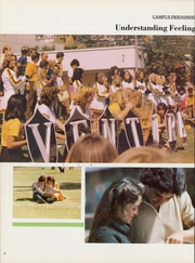 Page 10, 1980 Edition, Ventura High School - Black Gold Yearbook (Ventura, CA) online yearbook collection