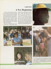 Page 6, 1980 Edition, Ventura High School - Black Gold Yearbook (Ventura, CA) online yearbook collection