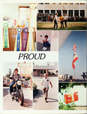 Page 10, 1984 Edition, Ventura High School - Black Gold Yearbook (Ventura, CA) online yearbook collection