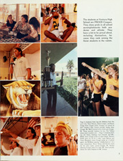 Page 11, 1984 Edition, Ventura High School - Black Gold Yearbook (Ventura, CA) online yearbook collection
