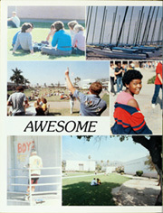 Page 14, 1984 Edition, Ventura High School - Black Gold Yearbook (Ventura, CA) online yearbook collection