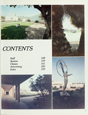 Page 7, 1984 Edition, Ventura High School - Black Gold Yearbook (Ventura, CA) online yearbook collection