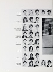 Page 144, 1983 Edition, Rolling Hills High School - Spirit Yearbook (Rolling Hills Estates, CA) online yearbook collection