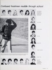 Page 145, 1983 Edition, Rolling Hills High School - Spirit Yearbook (Rolling Hills Estates, CA) online yearbook collection