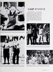 Page 153, 1983 Edition, Rolling Hills High School - Spirit Yearbook (Rolling Hills Estates, CA) online yearbook collection