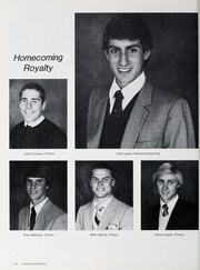 Page 156, 1983 Edition, Rolling Hills High School - Spirit Yearbook (Rolling Hills Estates, CA) online yearbook collection